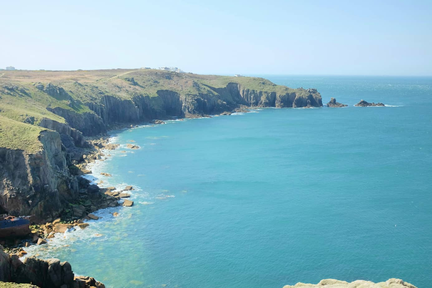 Why Everyone Should Visit Cornwall