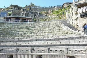 Cornwall theatre