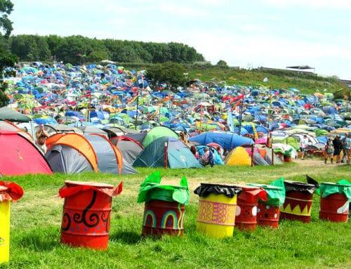 Top tips for Glastonbury festival
