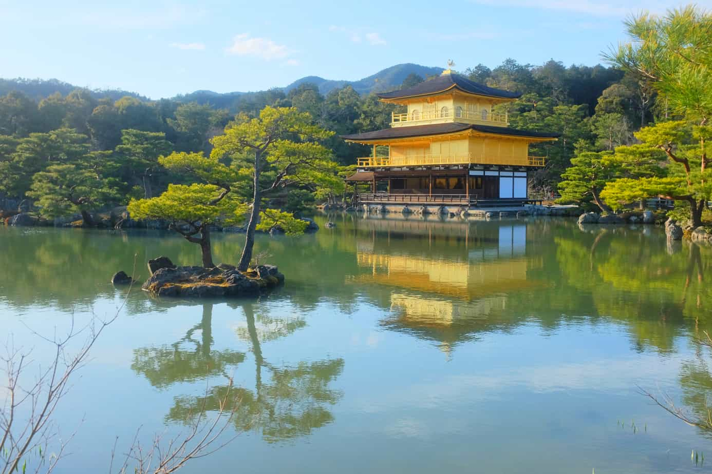 10 Unmissable Japan Experiences