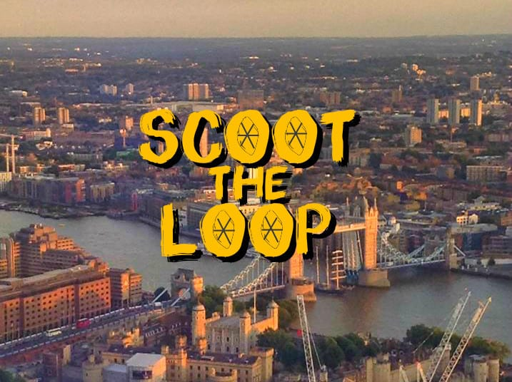 A new challenge; Scoot the Loop