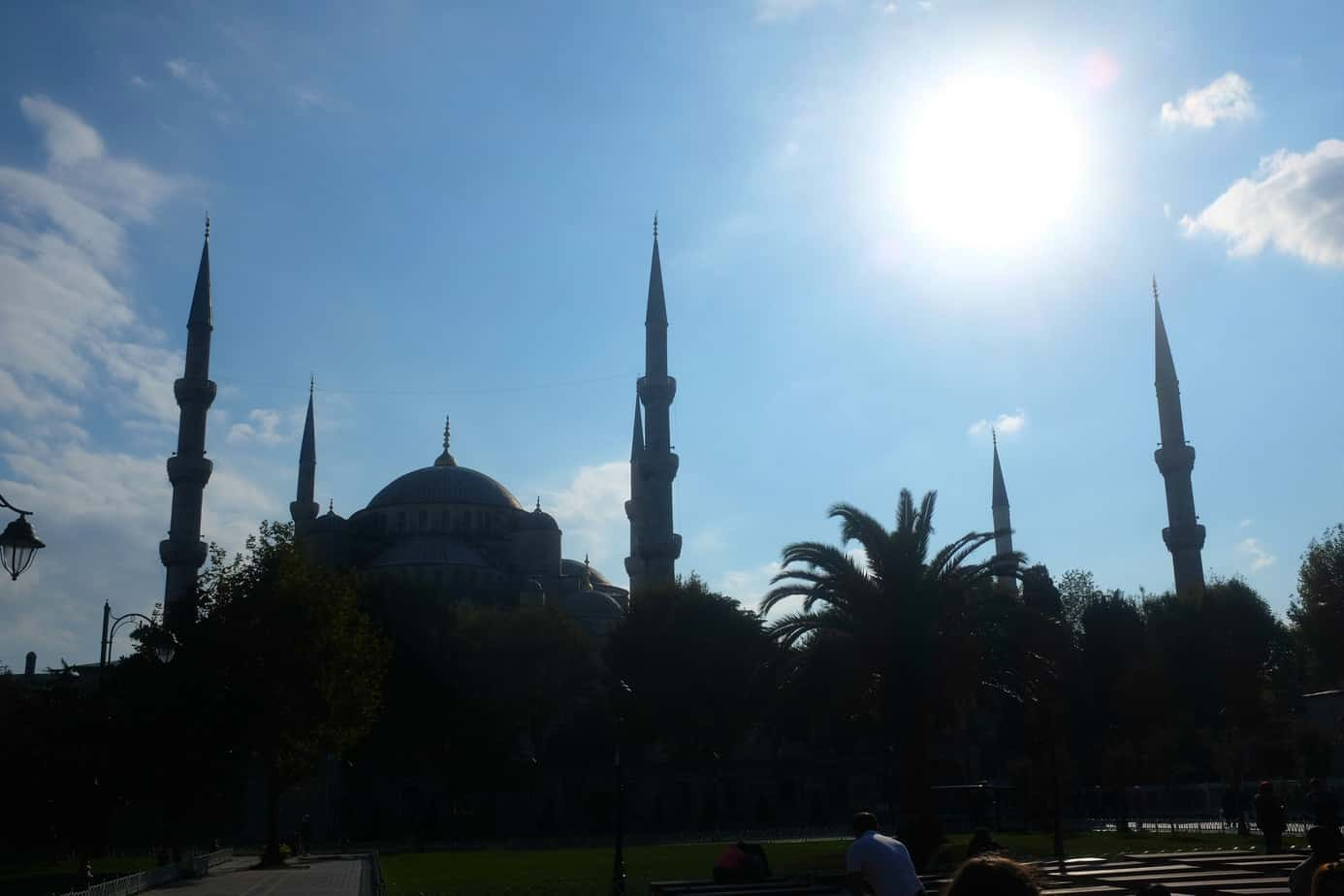 $20 and 24 hours in Istanbul