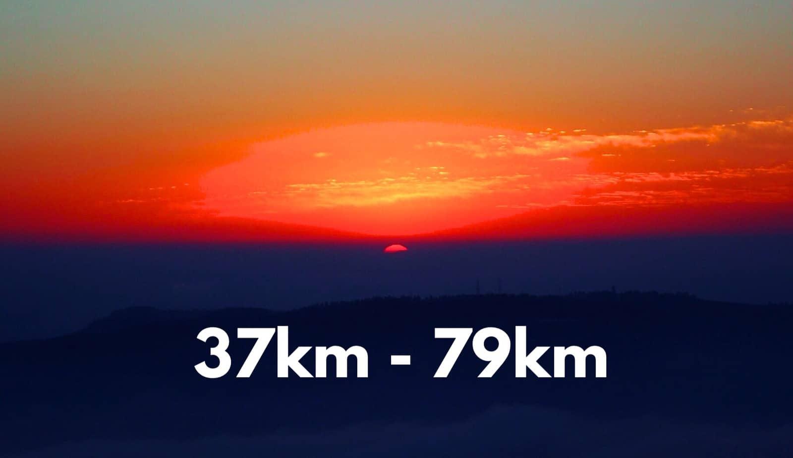 37-79km