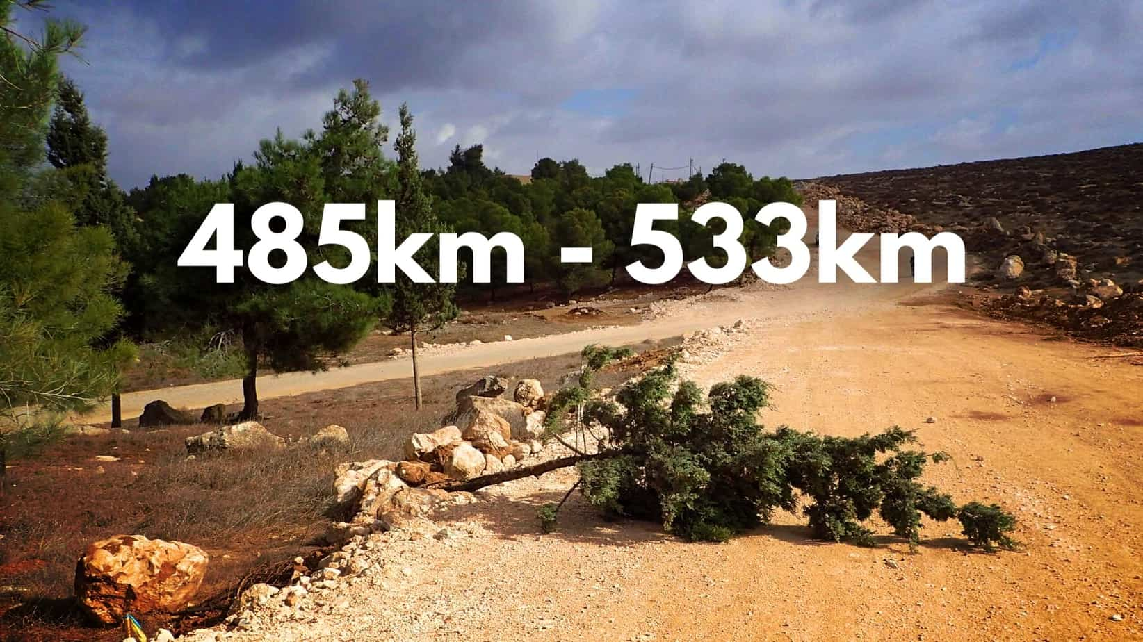 485-533km