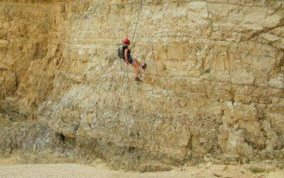 7 Adventurous outdoor activities in Israel