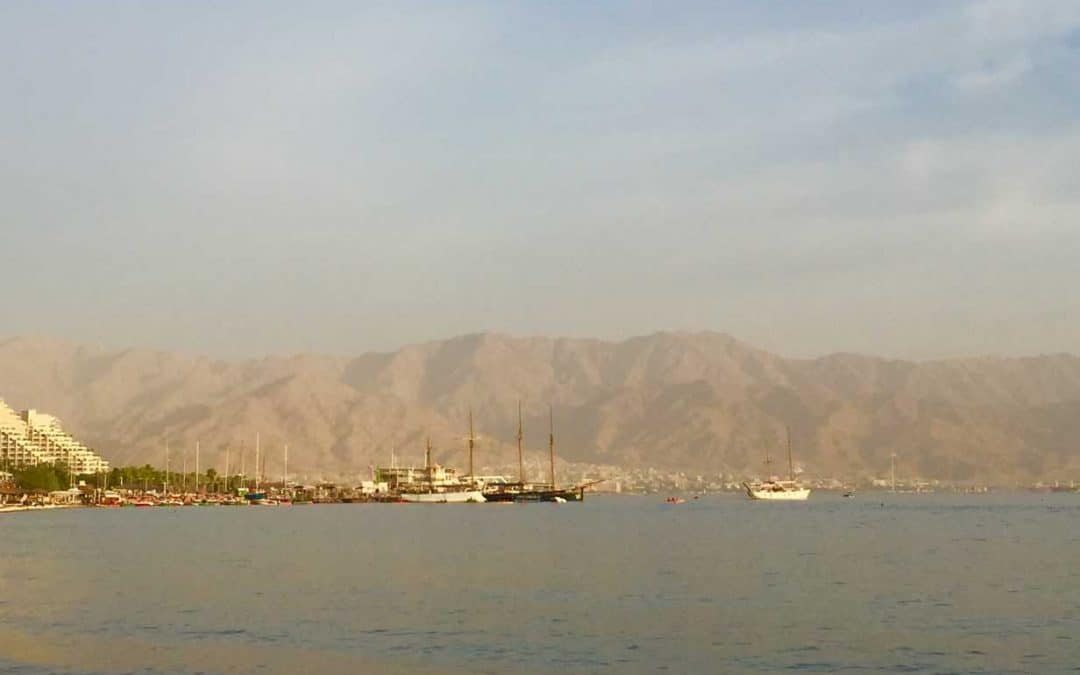 9 Unusual things to do in Eilat
