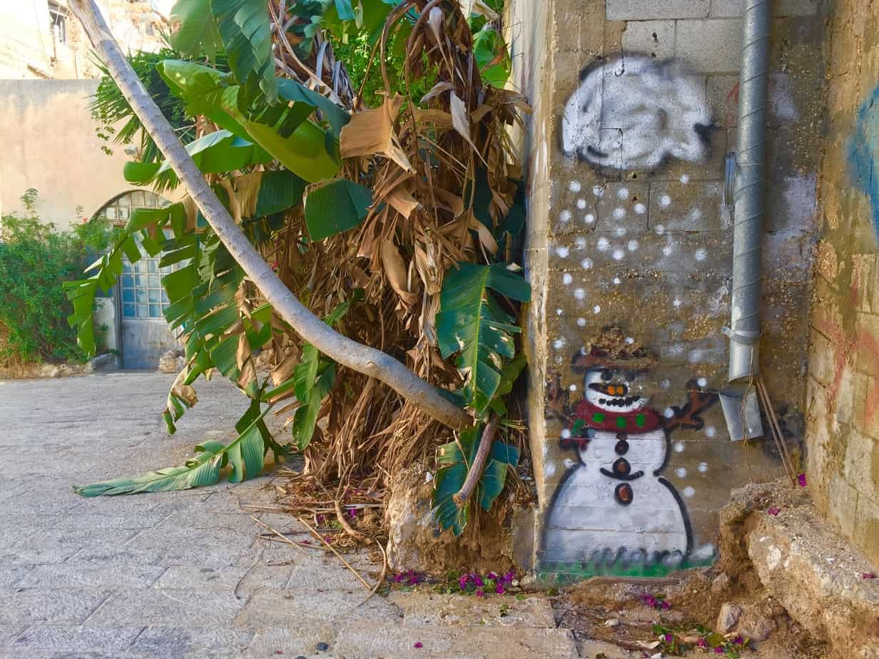 One week in Israel – itinerary & budget