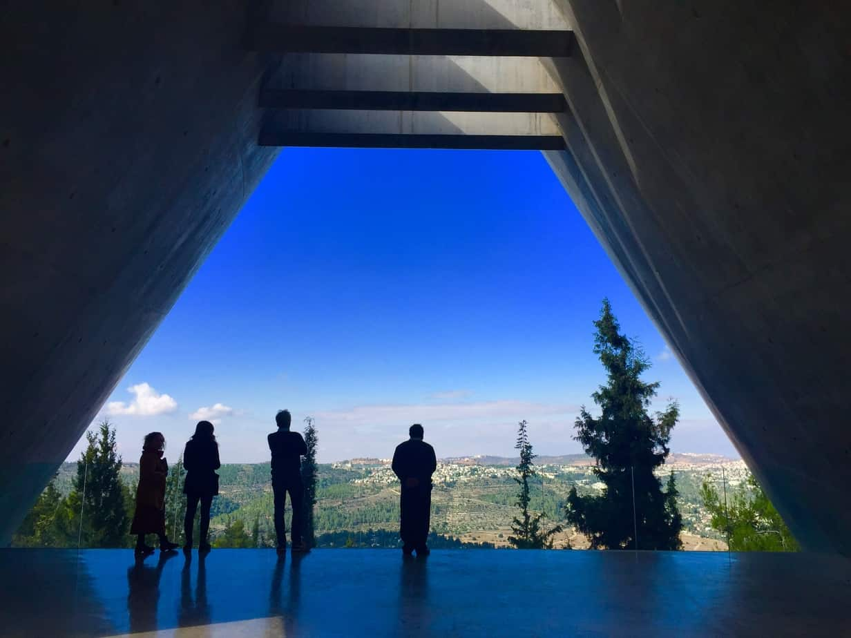 Things to do in Jerusalem, Yad Vashem Museum