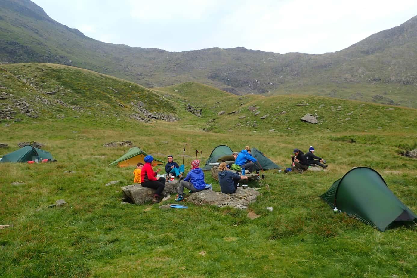 Mountian Leader Course
