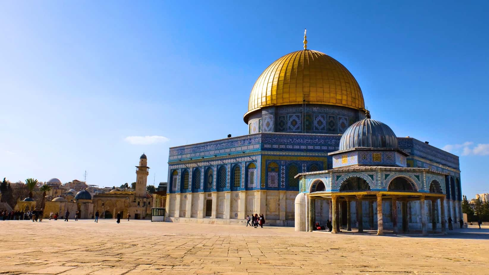 What to do with a weekend in Jerusalem