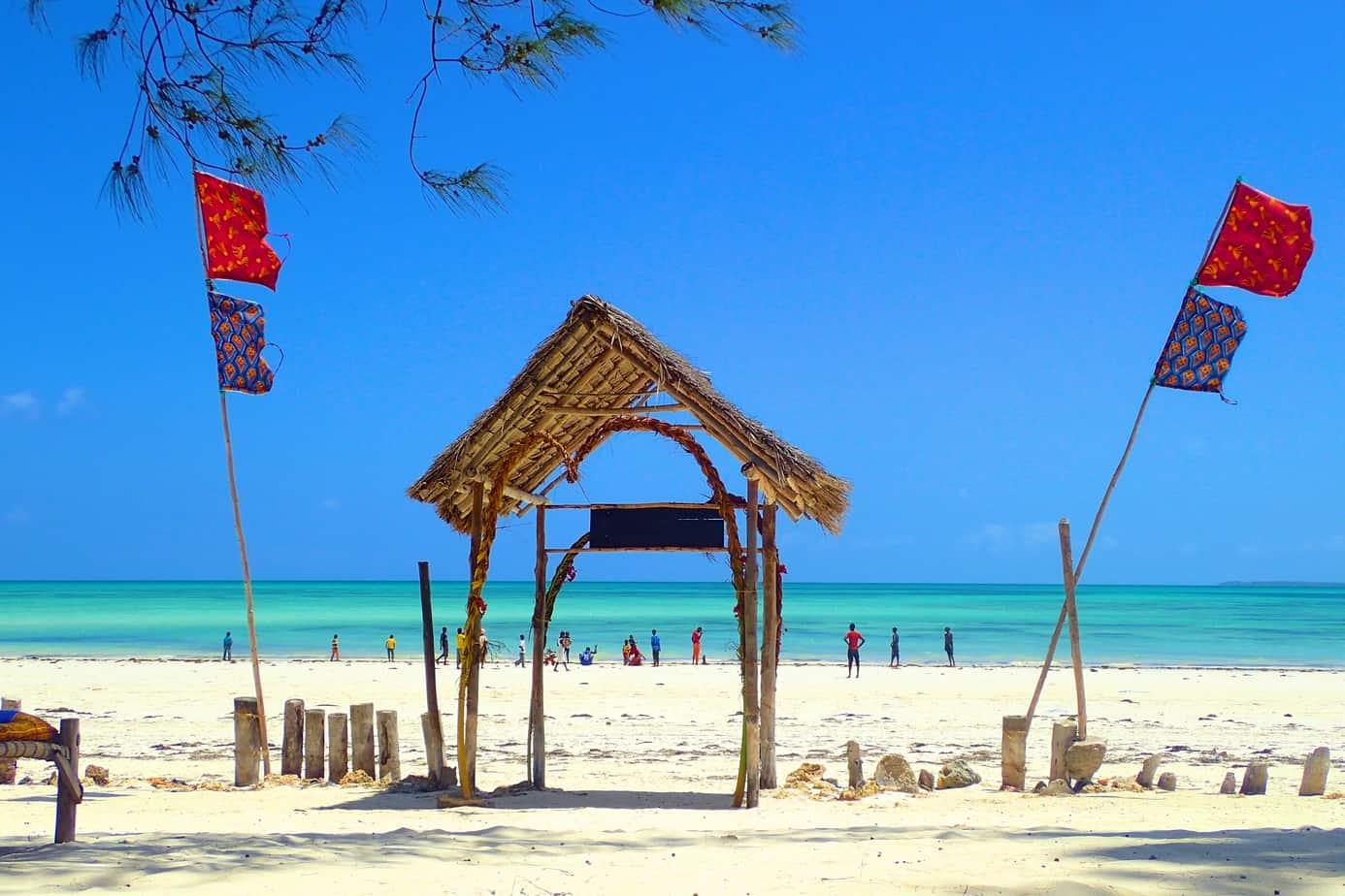 Visiting Zanzibar on a budget