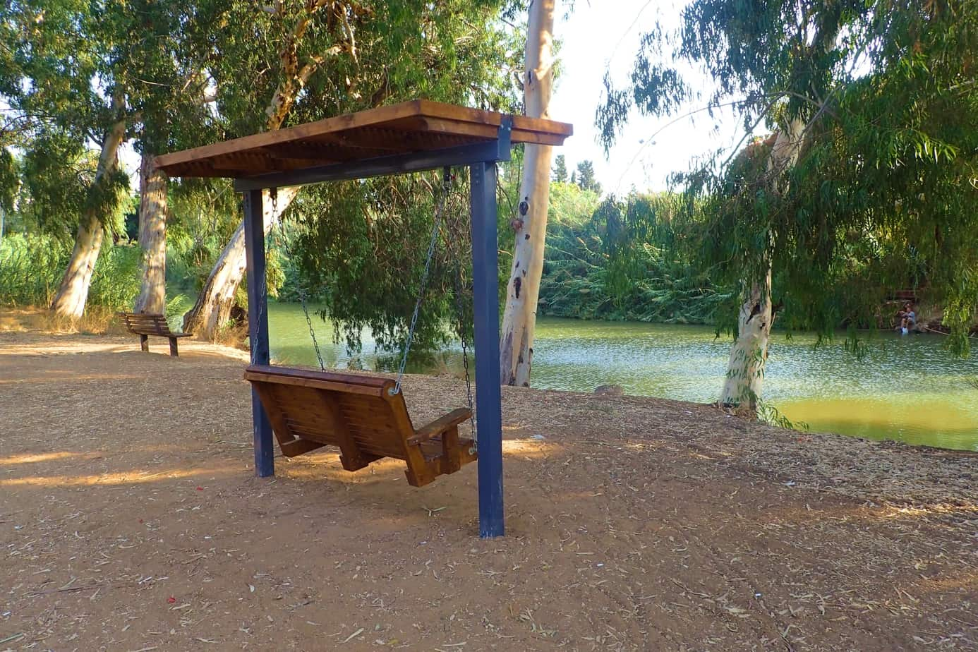 Things to do in Tel Aviv, Park Yarkon