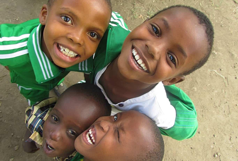 Tanzania itinerary 2 weeks & 2 months