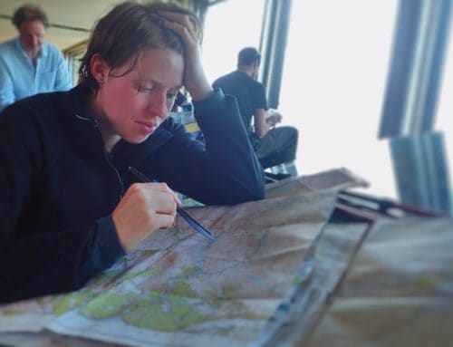 How to plan an adventure in 7 steps