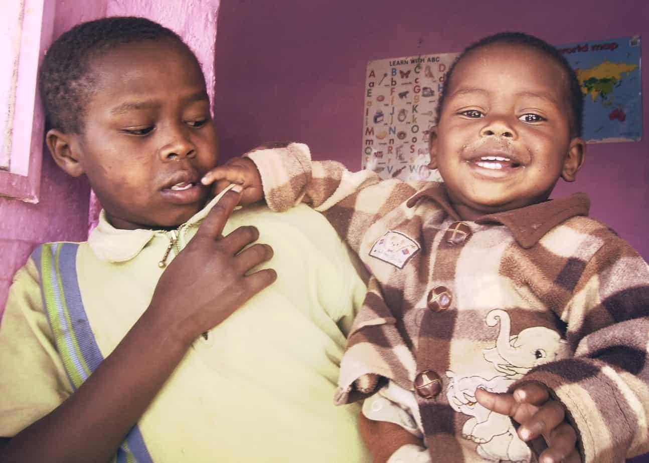 Volunteering in Kenya, my biggest travel regret