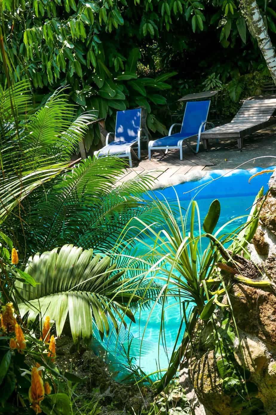 Omega Tours Eco Lodge La Ceiba