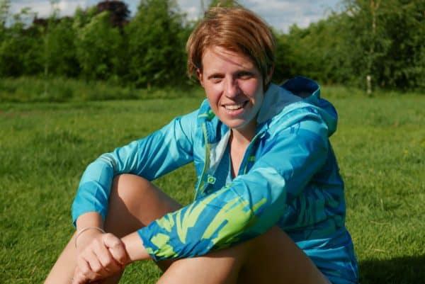 Beginner training for trail running