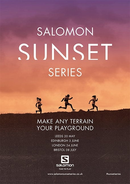 Salomon Sunset Series