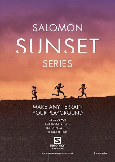 Salomon Sunset Series