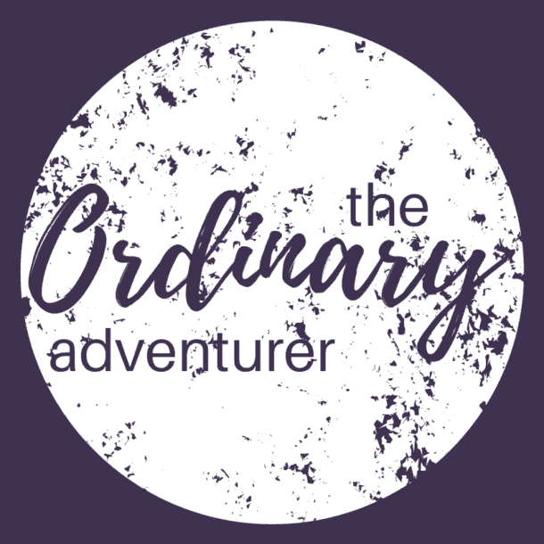 The Ordinary Adventurer main logo