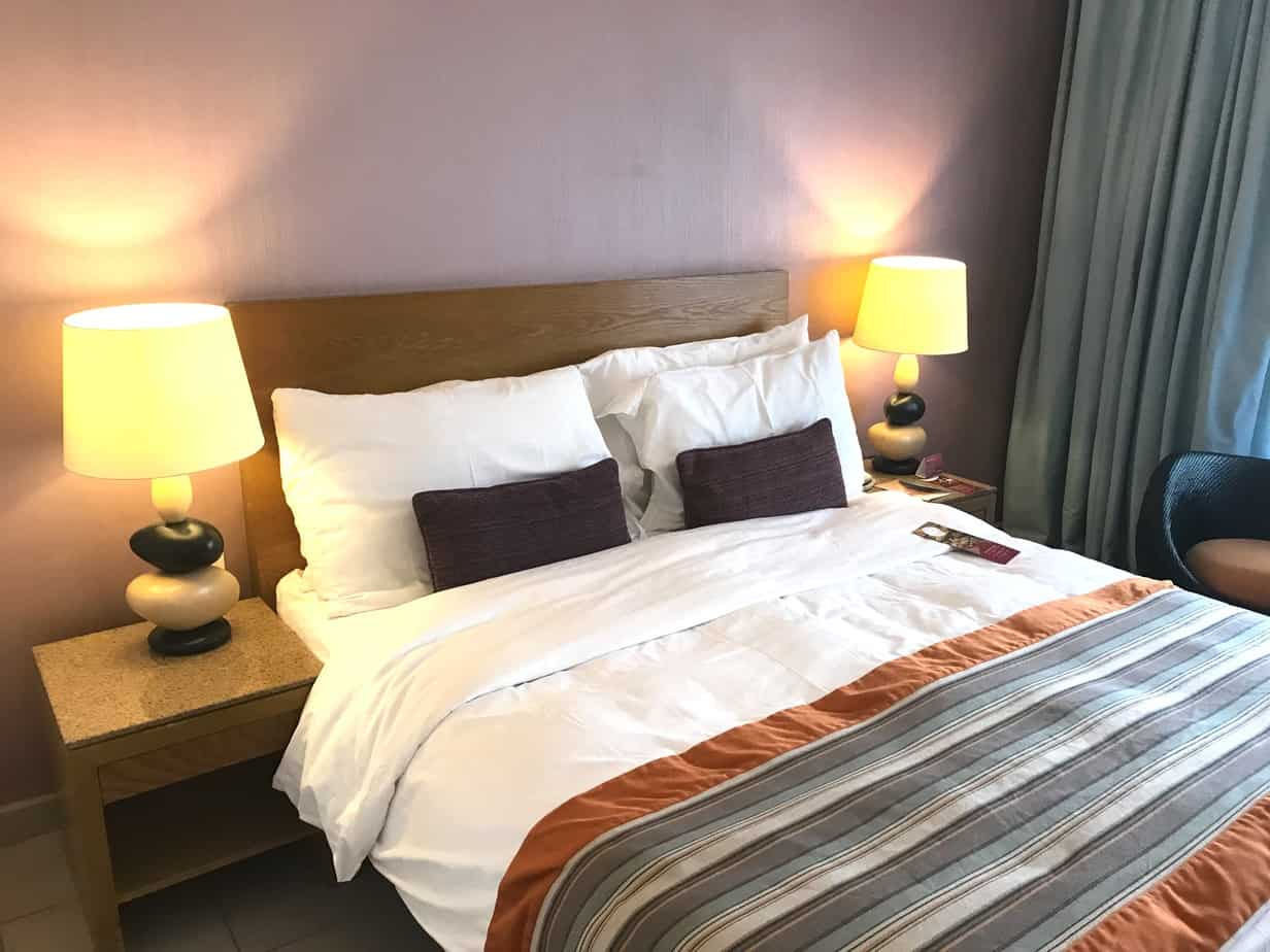 Movenpick hotel Tala Bay Aqaba