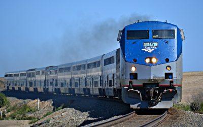 Train the length of America; Amtrak Coast Starlight review
