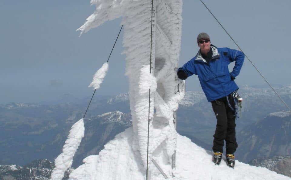 Mountain Leader advice