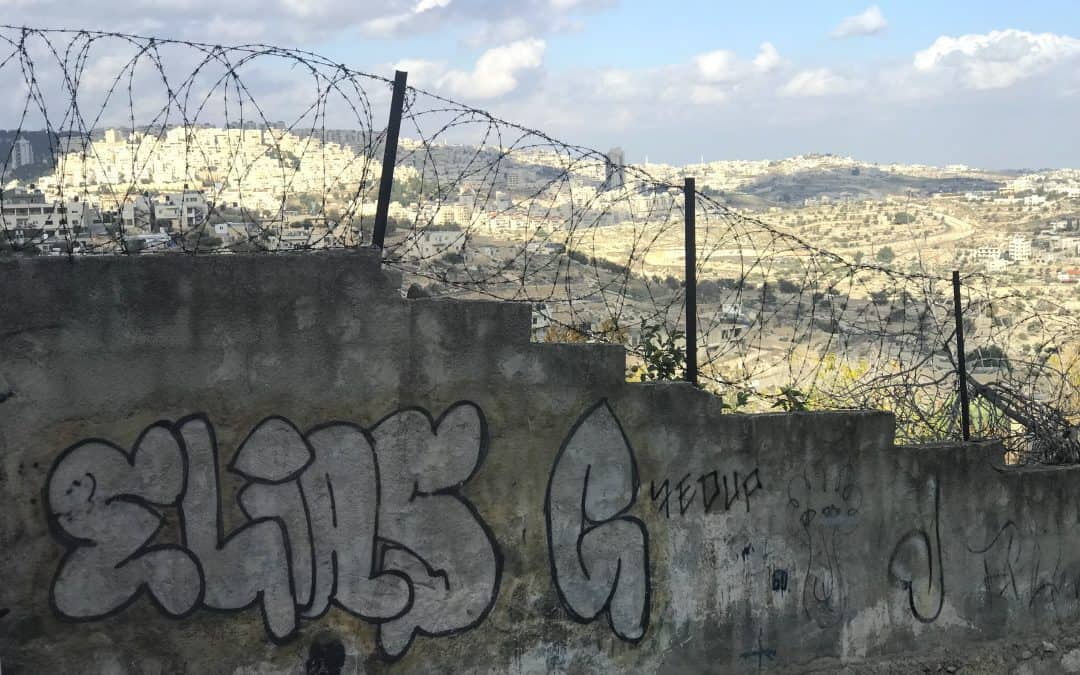 Is the West Bank worth visiting?
