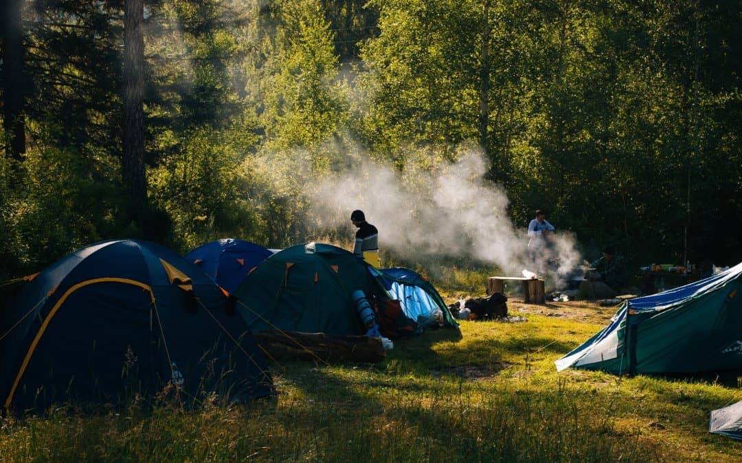 Brecon Beacons camping options & directory