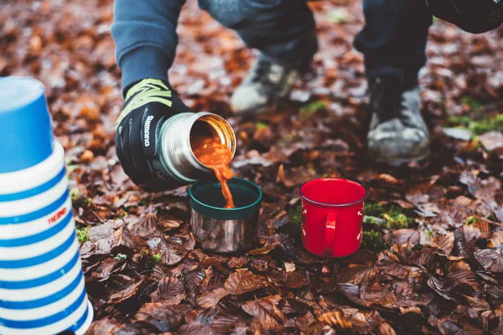 Dofe food ideas