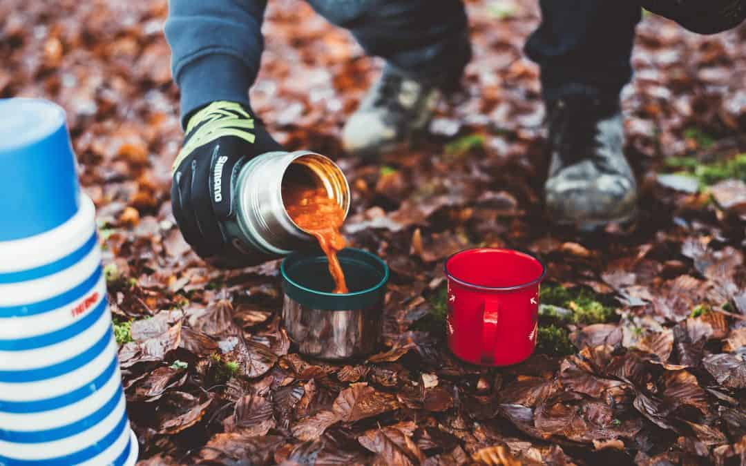 19 DofE food ideas for your expedition