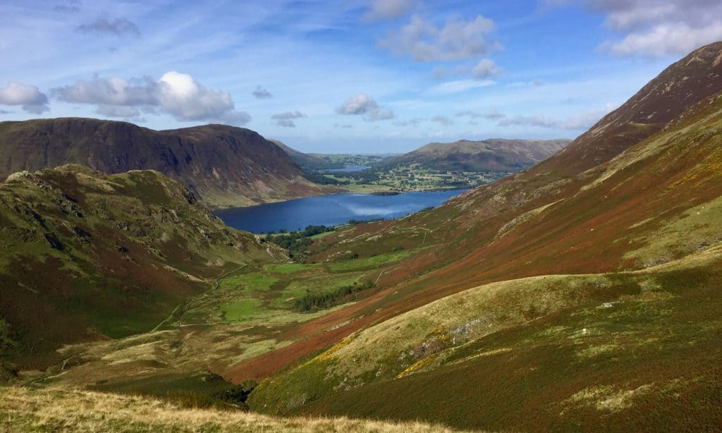 A guide to wild camping in the Lake District