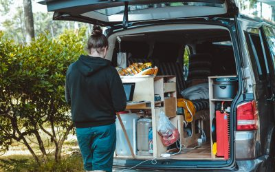 A complete guide to hiring a campervan in London
