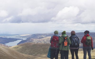 DofE Gold expedition – ideas & tips from those who've passed!