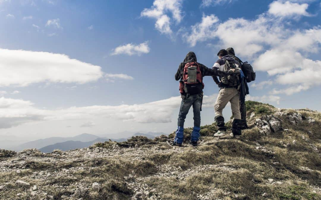 7 Best hiking backpacks under £100 (for 2020)