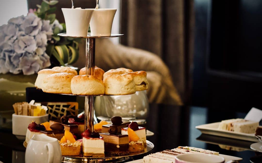 9 Of the best afternoon tea in Belfast (for 2020)